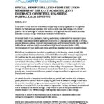 thumbnail of ACCESS TO BENEFITS FOR OPSEU PARTIAL LOAD MEMBERS (2013)