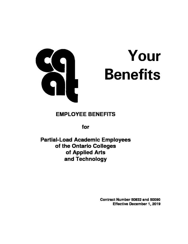 thumbnail of PL Academic Benefits Booklet – 2019