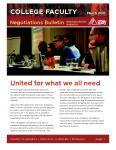 Bulletin 2 (March 2017)