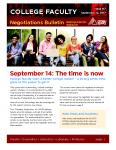 Bulletin 7 (Sept 12, 2017)
