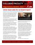 Bulletin 9 (Sept 22, 2017)