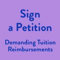 Demand Tuition Reimbursements