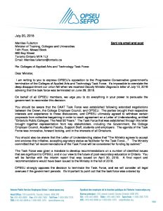 thumbnail of 2018-07-20 letter_from_opseu_president_to_minister_fullerton_re_college_task_force