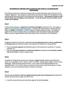 thumbnail of Determining PL Hiring Priority – Guidelines